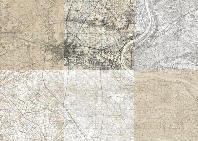 Niemieckie mapy topograficzne, okolice Bydgoszczy 1:25k 1909 – 1944